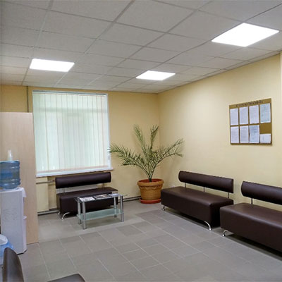 Диагностический центр МРТ и УЗИ в Киеве на Лукьяновке