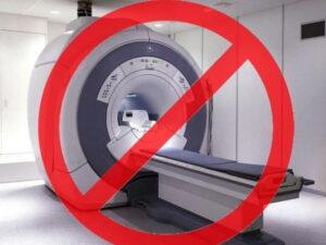 Противопоказания к МРТ и ограничения