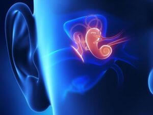 МРТ внутреннего уха и мосто-мозжечкового угла